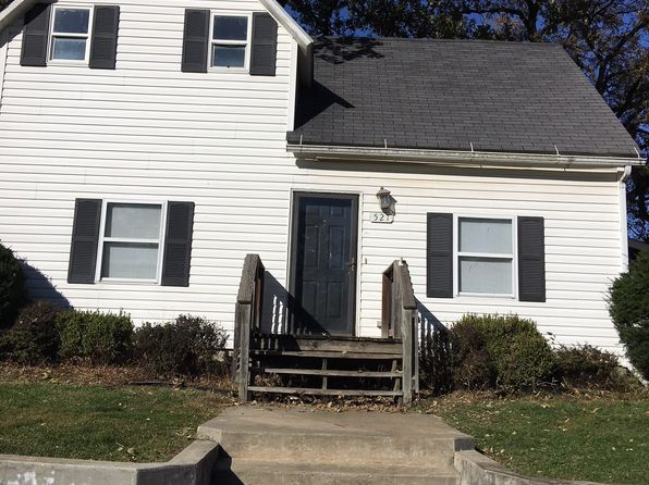 3 bed 1 bath Single Family at 521 E 6th St Maryville, MO, 64468 is for sale at 63k - 1 of 13