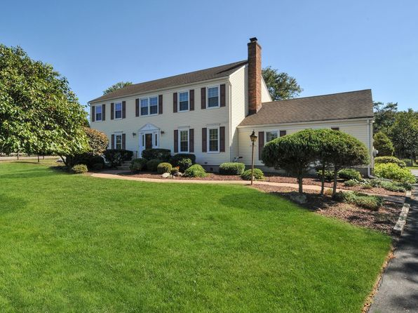 4 bed 3 bath Single Family at 371 Rolling Knolls Way Bridgewater, NJ, 08807 is for sale at 565k - 1 of 19