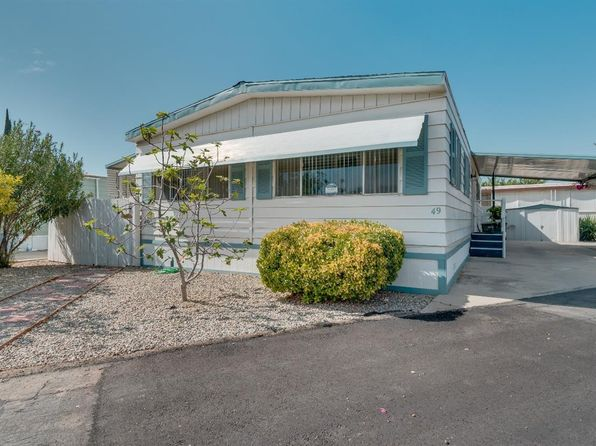 2 bed 2 bath Mobile / Manufactured at 49 Divot Ln Bakersfield, CA, 93308 is for sale at 30k - 1 of 14