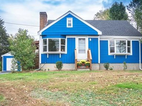 3 bed 1 bath Single Family at 1 Forest St Franklin, MA, 02038 is for sale at 350k - 1 of 21