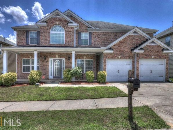 5 bed 4 bath Single Family at 7151 Bedrock Cir Lithonia, GA, 30038 is for sale at 212k - 1 of 24