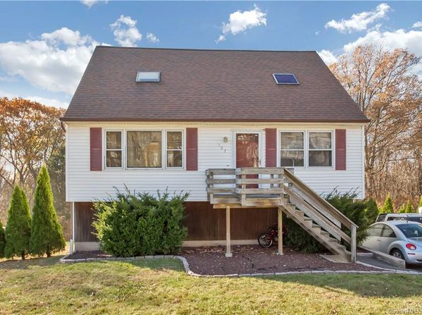 3 bed 2 bath Single Family at 107 Fieldwood Rd Waterbury, CT, 06704 is for sale at 129k - 1 of 31