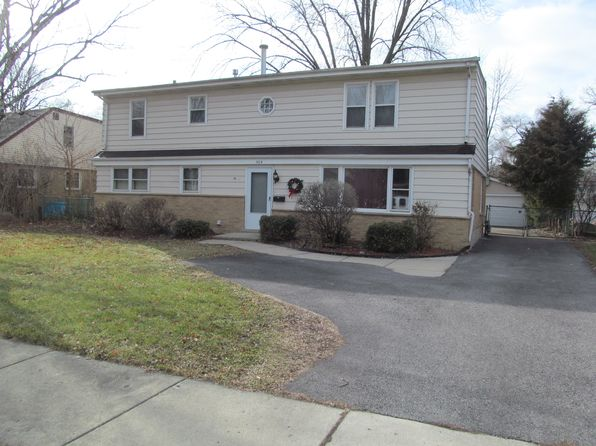 3 bed 2 bath Single Family at 309 E Walnut St Roselle, IL, 60172 is for sale at 287k - 1 of 17