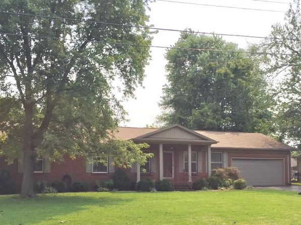 3 bed 2 bath Single Family at 1707 Audubon St Murray, KY, 42071 is for sale at 157k - 1 of 23