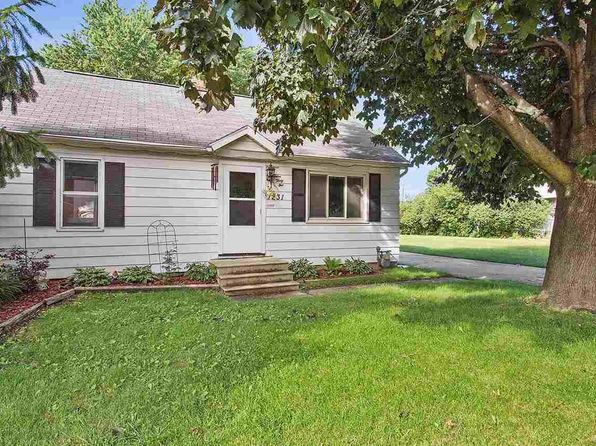 3 bed 1 bath Single Family at 1231 Doblon St Green Bay, WI, 54302 is for sale at 50k - 1 of 7