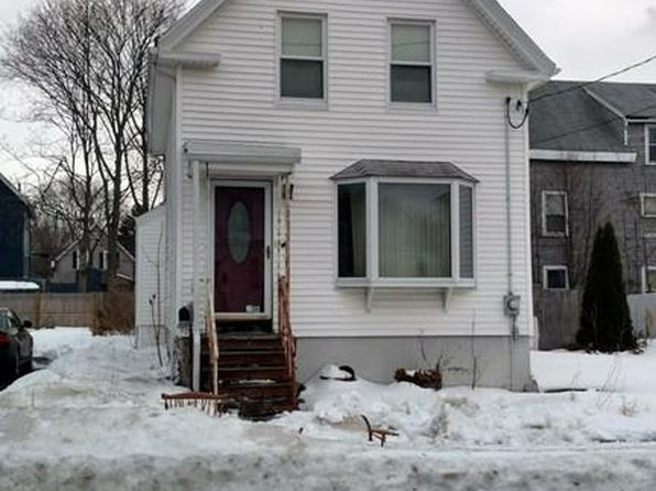 3 bed 1 bath Single Family at 5 WASHBURN ST LYNN, MA, 01902 is for sale at 220k - 1 of 11
