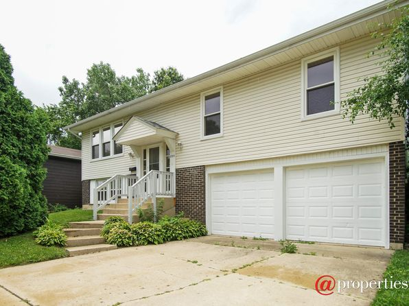 4 bed 3 bath Single Family at 855 Rosedale Ln Hoffman Estates, IL, 60169 is for sale at 285k - 1 of 15