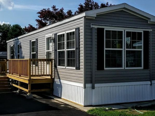 1 bed 1 bath Mobile / Manufactured at 239 Ayer Rd Littleton, MA, 01460 is for sale at 58k - 1 of 6