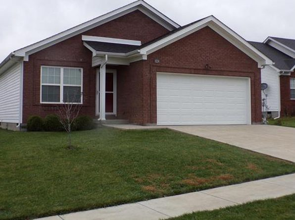 3 bed 2 bath Single Family at 968 Thoroughbred Rd Shelbyville, KY, 40065 is for sale at 175k - google static map