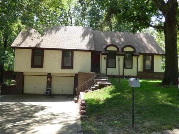 4 bed 2 bath Single Family at 9903 NW Hampton Woods Dr Parkville, MO, 64152 is for sale at 185k - 1 of 25