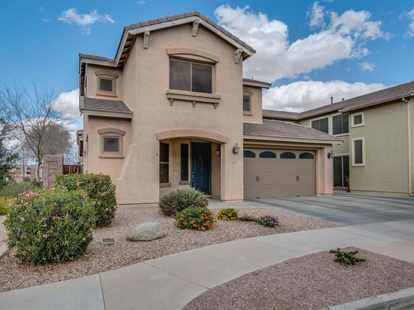 4 bed 2.5 bath Single Family at 18862 E SEAGULL DR QUEEN CREEK, AZ, 85142 is for sale at 268k - 1 of 38