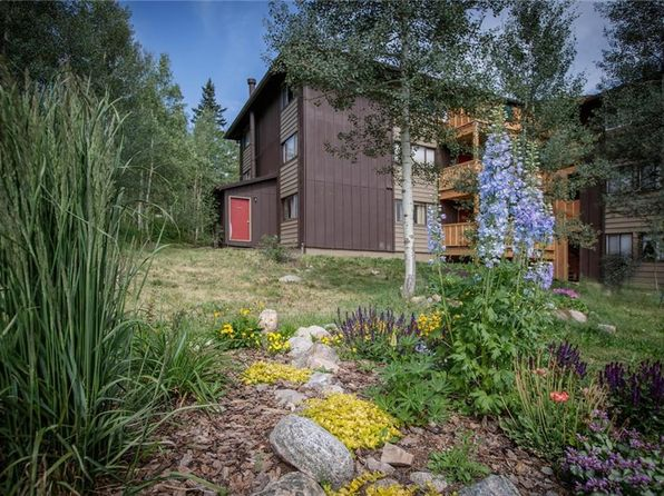 2 bed 2 bath Condo at 0409 Salt Lick Cir Silverthorne, CO, 80498 is for sale at 270k - 1 of 25