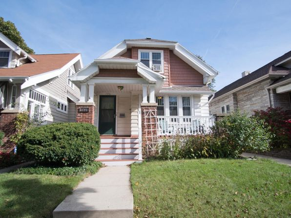 3 bed 2 bath Single Family at 1836 N 54th St Milwaukee, WI, 53208 is for sale at 170k - google static map