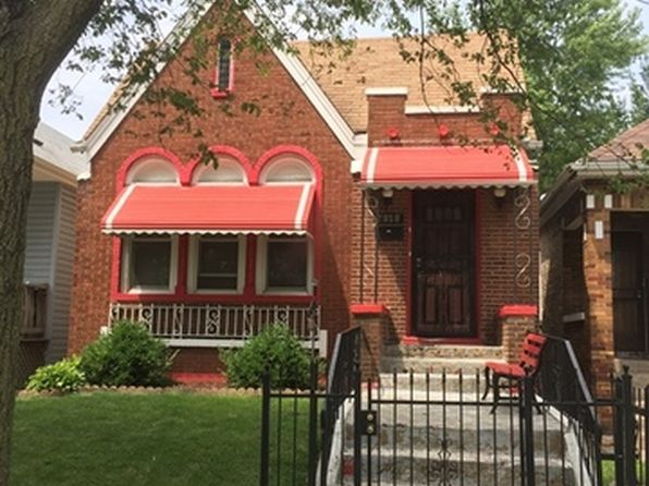 2 bed 1 bath Single Family at 7010 S Hermitage Ave Chicago, IL, 60636 is for sale at 35k - 1 of 24
