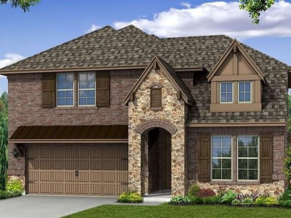 4 bed 3 bath Single Family at 5308 Delta Blush Ln McKinney, TX, 75070 is for sale at 465k - 1 of 7