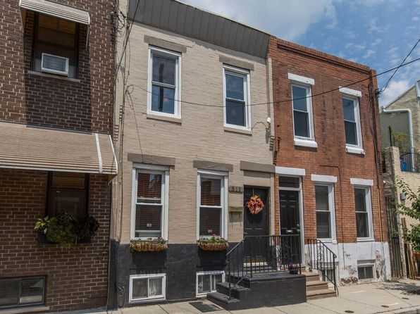 2 bed 1 bath Townhouse at 311 Emily St Philadelphia, PA, 19148 is for sale at 200k - 1 of 2