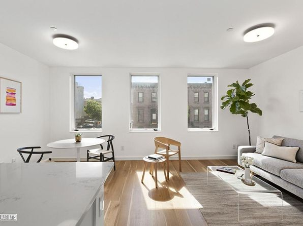 2 bed 2 bath Condo at 583 Franklin Ave Brooklyn, NY, 11238 is for sale at 950k - 1 of 9