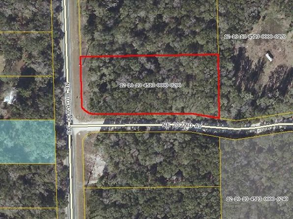 null bed null bath Vacant Land at 349TH Ave Old Town, FL, 32692 is for sale at 18k - 1 of 3
