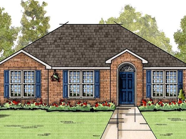 4 bed 2 bath Single Family at 591 Sunset Dr Prattville, AL, 36067 is for sale at 173k - 1 of 6