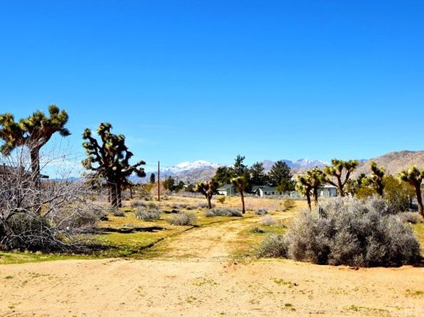 null bed null bath Vacant Land at 0 Palo Yucca Valley, CA, 92284 is for sale at 10k - 1 of 3
