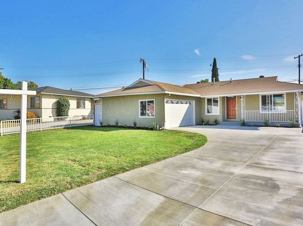 3 bed 2 bath Single Family at 14850 Anola St Whittier, CA, 90604 is for sale at 545k - 1 of 40