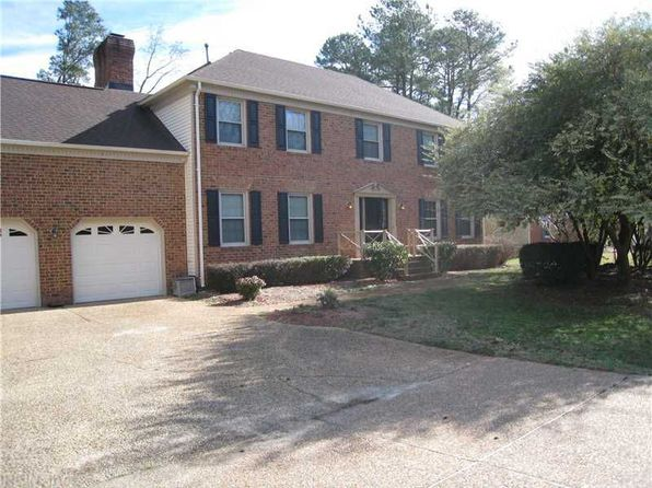 4 bed 3 bath Single Family at 106 Carys Trce Yorktown, VA, 23693 is for sale at 430k - 1 of 33
