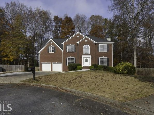 5 bed 3 bath Single Family at 4581 Kinsdale Dr SW Mableton, GA, 30126 is for sale at 310k - 1 of 25