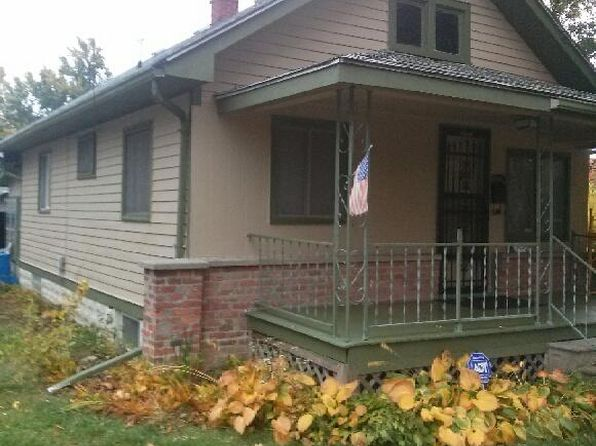 Houses For Rent In Pontiac MI - 34 Homes