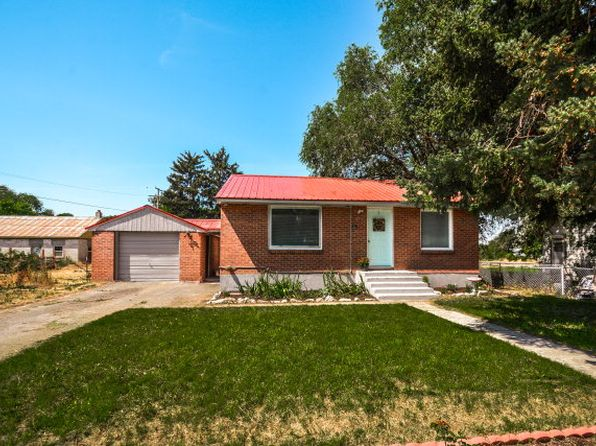 3 bed 1 bath Single Family at 629 N 1st W Ririe, ID, 83443 is for sale at 115k - 1 of 11