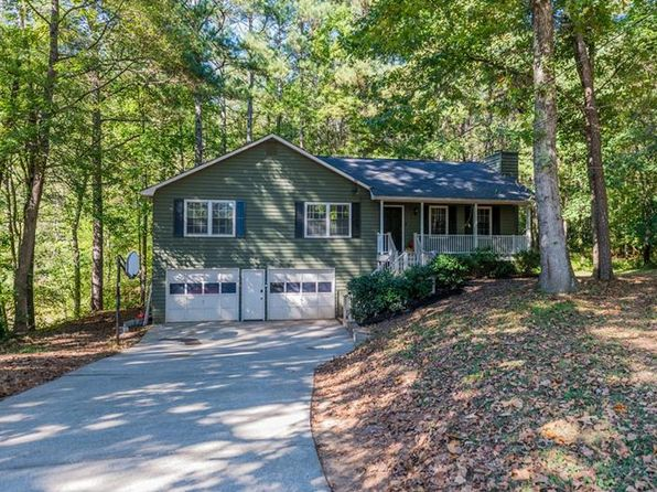 Holly Springs Real Estate