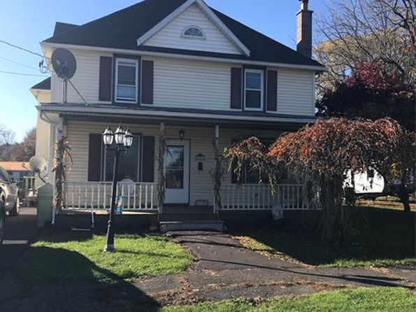 4 bed 2 bath Single Family at 2005 Pennsylvania Ave Sayre, PA, 18840 is for sale at 173k - 1 of 7