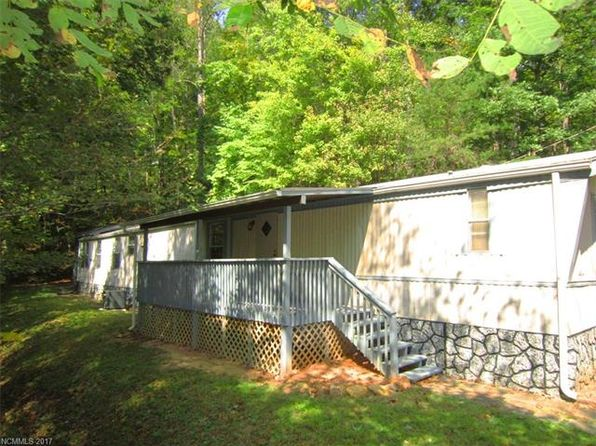 3 bed 2 bath Single Family at 53 HOLLY RIDGE RD CANDLER, NC, 28715 is for sale at 83k - 1 of 24