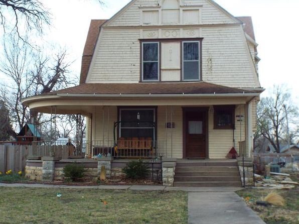 3 bed 2 bath Single Family at 513 N Oak St Eureka, KS, 67045 is for sale at 55k - 1 of 32