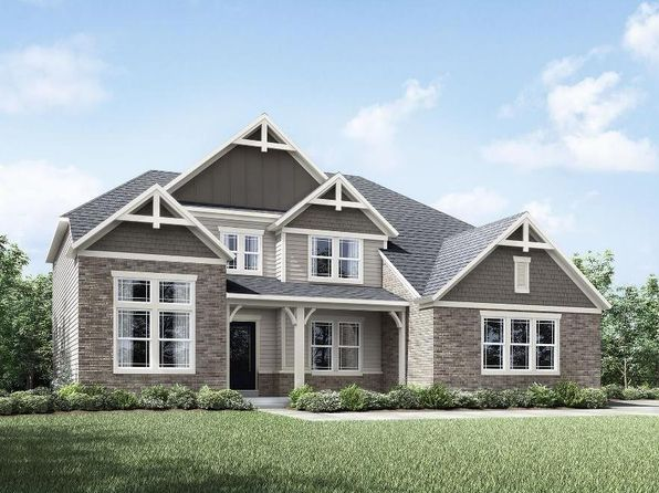 4 bed 3 bath Single Family at 15582 Roca Ct Fishers, IN, 46040 is for sale at 655k - 1 of 4