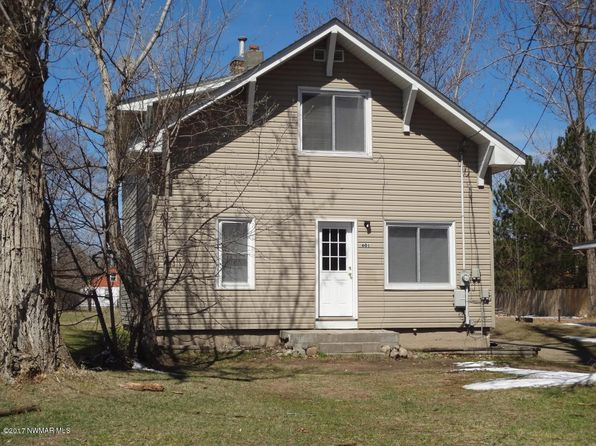 4 bed 1 bath Single Family at 601 18th St NW Bemidji, MN, 56601 is for sale at 99k - 1 of 6