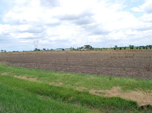 null bed null bath Vacant Land at  Kentucky Rd Beecher, IL, 60401 is for sale at 119k - google static map