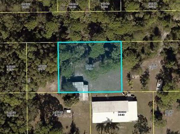 null bed null bath Vacant Land at  PAPAYA AVE BOKEELIA, FL, 33922 is for sale at 10k - google static map