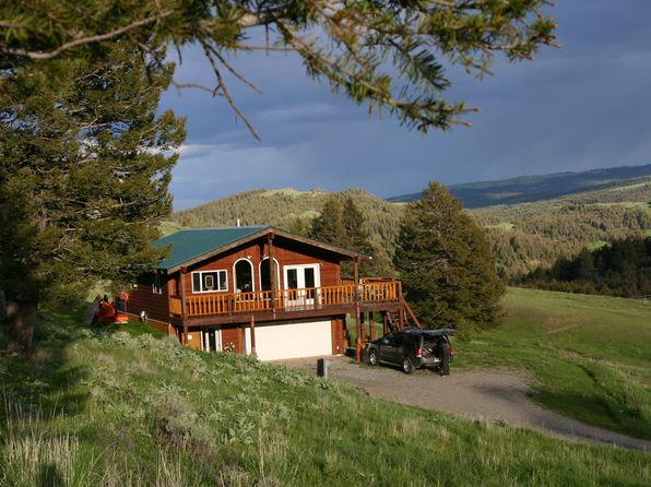4 bed 3 bath Single Family at 14594 Horse Creek Rd Bozeman, MT, 59715 is for sale at 550k - 1 of 18
