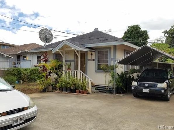 2 bed 1 bath Single Family at 1305 Middle St Honolulu, HI, 96819 is for sale at 550k - 1 of 17
