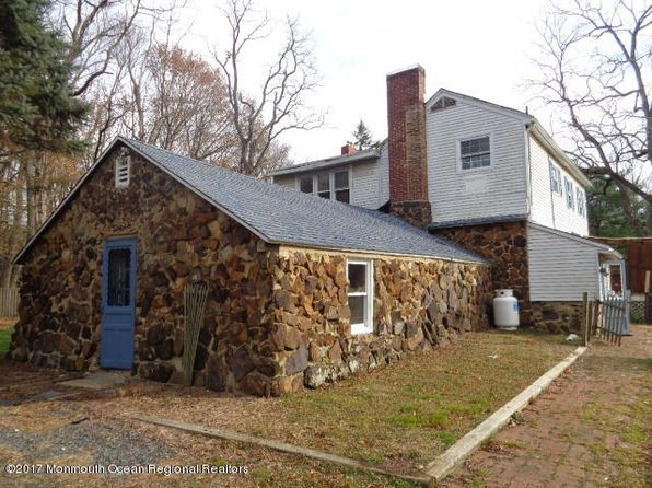 4 bed 2 bath Single Family at 90 Jackson Mills Rd Freehold, NJ, 07728 is for sale at 225k - 1 of 18