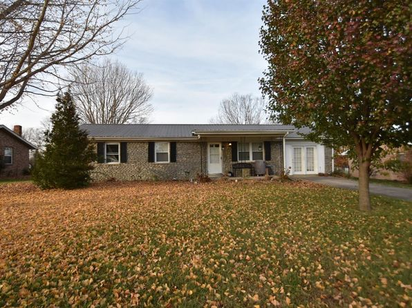 4 bed 2 bath Single Family at 306 Angel Rd Berea, KY, 40403 is for sale at 125k - 1 of 11