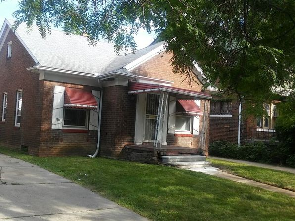 2 bed 1 bath Single Family at 8322 Roselawn St Detroit, MI, 48204 is for sale at 16k - 1 of 20