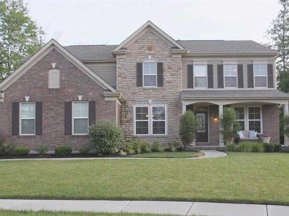 4 bed 4 bath Single Family at 6849 Gray Wolf Dr Hamilton Twp, OH, 45039 is for sale at 370k - 1 of 25