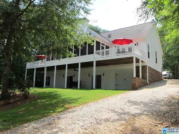 3 bed 3 bath Single Family at 157 Ward Haven Dr Wedowee, AL, 36278 is for sale at 425k - 1 of 44