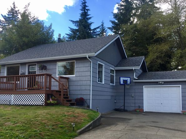 3 bed 1 bath Single Family at 2711 Riverview Dr Aberdeen, WA, 98520 is for sale at 120k - 1 of 10