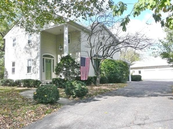 4 bed 3 bath Single Family at 1362 Park Ave Piqua, OH, 45356 is for sale at 183k - 1 of 66