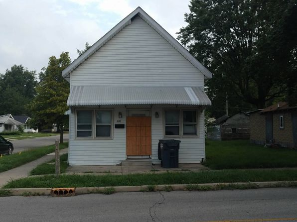 1 bed 1 bath Single Family at 518 W 22nd St Anderson, IN, 46016 is for sale at 8k - 1 of 4
