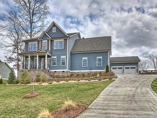 4 bed 3 bath Single Family at 130 FARM KNOLL WAY MOORESVILLE, NC, 28117 is for sale at 449k - 1 of 36