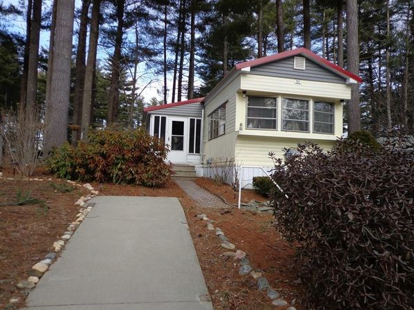 2 bed 1 bath Mobile / Manufactured at 281 Chauncey Walker St Belchertown, MA, 01007 is for sale at 53k - 1 of 17