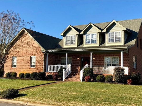 5 bed 4 bath Single Family at 2916 Scotsman Run Chesapeake, VA, 23321 is for sale at 450k - 1 of 20
